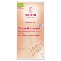 Weleda Tisane Allaitement 2x20g à MONTEUX