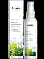 Air pur Spray ambiant assainissant Menthe-Citron Spray/200ml à MONTEUX