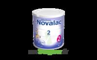 Novalac 2 Lait En Poudre 2ème âge B/800g à MONTEUX
