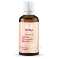 Weleda Huile De Massage Du Périnée 50ml à MONTEUX