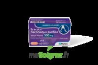 Fraction Flavonoique Mylan Pharma 500mg, Comprimés à MONTEUX