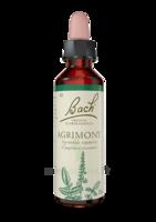 Fleurs de Bach® Original Agrimony - 20 ml à MONTEUX