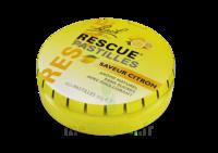 RESCUE® Pastilles Citron - bte de 50 g à MONTEUX