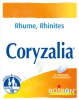 Boiron Coryzalia Comprimés Orodispersibles à MONTEUX