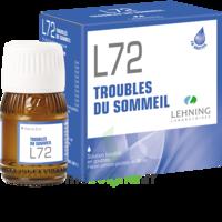 Lehning L72 Solution Buvable En Gouttes 1fl/30ml à MONTEUX