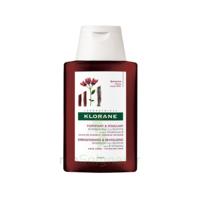 Klorane Quinine + Edelweiss Bio Shampooing 400ml à MONTEUX
