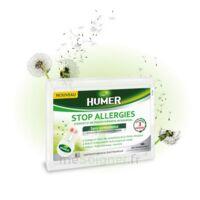Humer Stop Allergies Photothérapie Dispositif Intranasal à MONTEUX